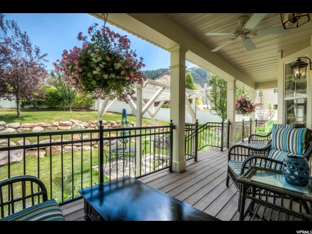 Additional photo for property listing at 1156 S FORGOTTEN Lane  Providence, Utah 84332 United States