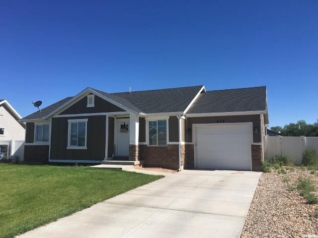537 E 1140 Unit 42 Roosevelt, UT 84066 - MLS #: 1395999