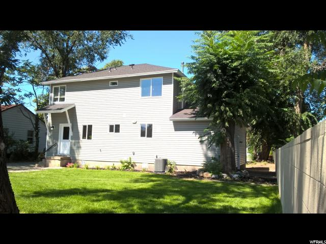 749 S PROSPECT ST Salt Lake City, UT 84104 - MLS #: 1396109