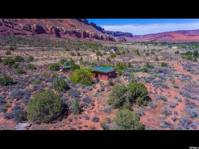 Unique la famille pour l Vente à Address Not Available Castle Valley, Utah 84532 États-Unis