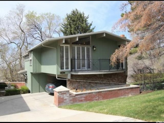 Home for sale at 655 N Columbus St, Salt Lake City, UT  84103. Listed at 489900 with 3 bedrooms, 3 bathrooms and 3,034 total square feet