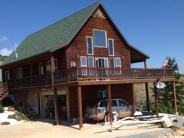 646 W COLD SPRINGS DRIVE DR 394, Fish Haven, ID 83287