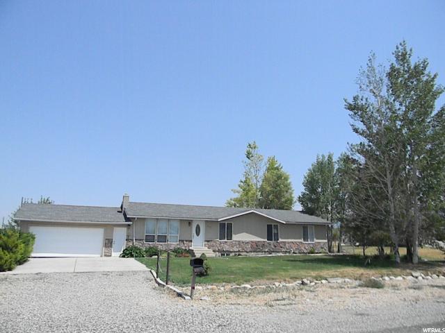 Unifamiliar por un Venta en 460 W 800 S Mount Pleasant, Utah 84647 Estados Unidos