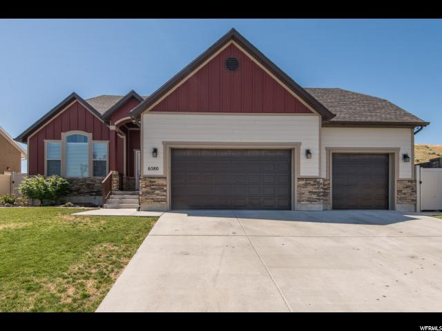 6580 S SOLSTICE CT, West Jordan UT 84081