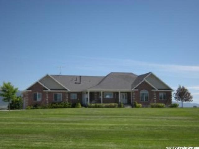 Single Family للـ Sale في 6890 E 17250 N Mount Pleasant, Utah 84647 United States