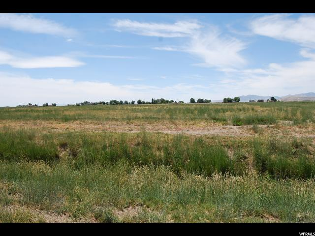 Land for Sale at 1290 S 7500 W Ogden, Utah 84404 United States