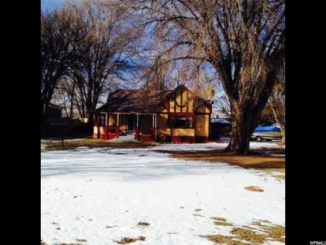 商用 为 销售 在 153 W 800 S Richfield, 犹他州 84701 美国