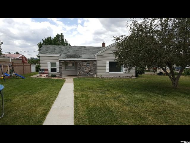 Single Family for Sale at 520 E 200 N Beaver, Utah 84713 United States