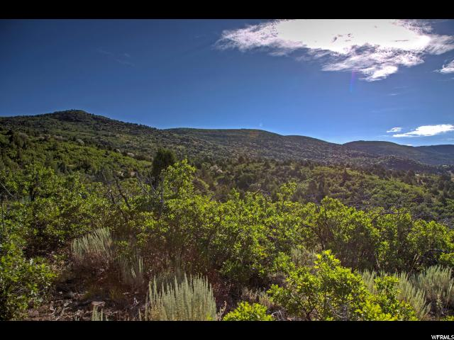 8550 E LAKE CREEK RD Heber City, UT 84032 - MLS #: 1396791