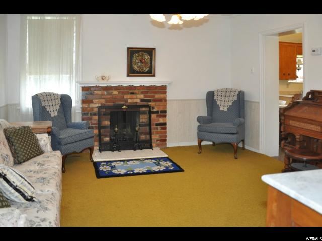 Additional photo for property listing at 310 W 200 N 310 W 200 N Midway, Utah 84049 United States