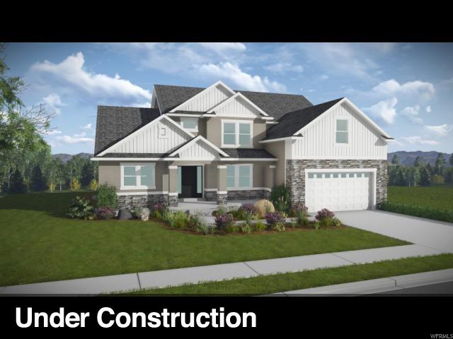 564 N TUNDRA CIR Unit 709 Saratoga Springs, UT 84045 - MLS #: 1397139