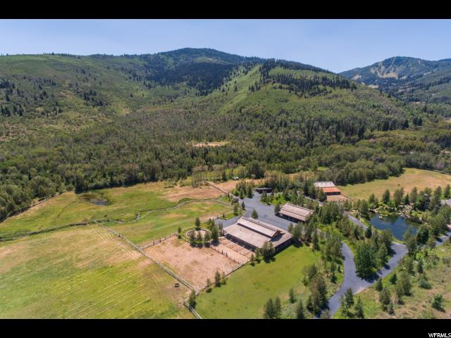 2189 WHITE PINE CYN, Park City, UT 84098