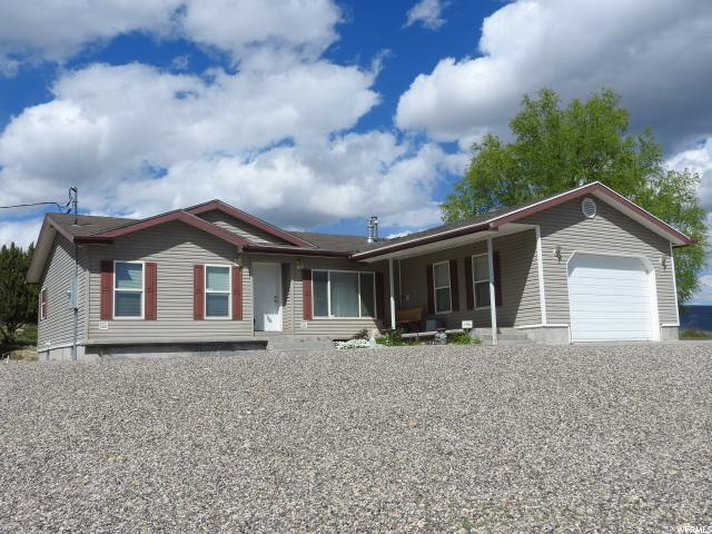 Granjas / Hacienda / Platanción por un Alquiler en 22400 0150 Fountain Green, Utah 84632 Estados Unidos