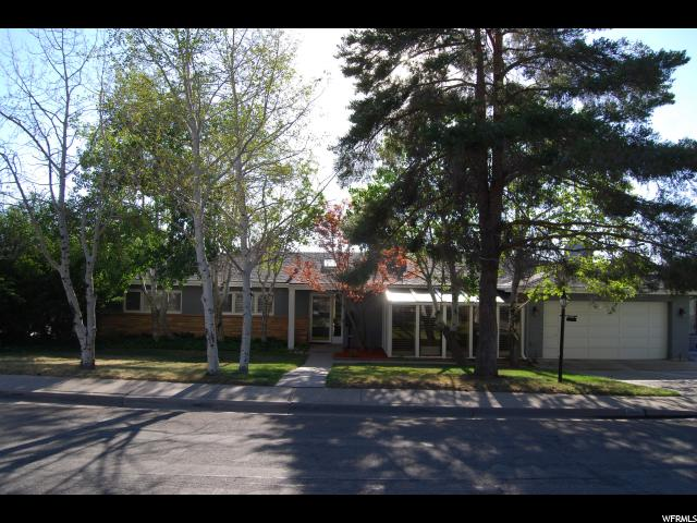 Home for sale at 1098 S Augusta Way , Salt Lake City, UT 84108. Listed at 979000 with 5 bedrooms, 4 bathrooms and 4,988 total square feet
