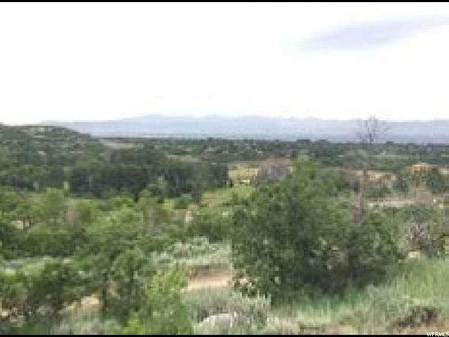 3801 E NORTH LITTLE COTTONWOOD RD Cottonwood Heights, UT 84092 - MLS #: 1397365