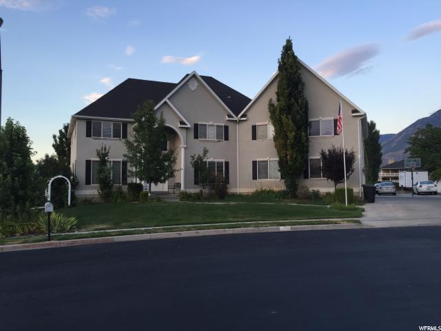 Unifamiliar por un Venta en 979 S 420 W Salem, Utah 84653 Estados Unidos