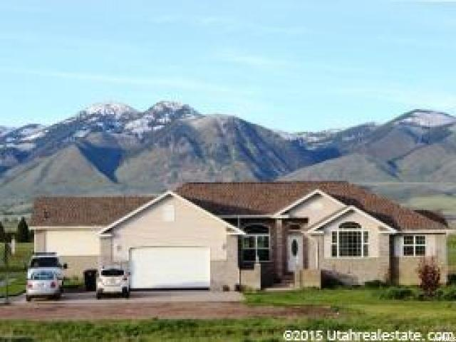 1228 LOWER BERN RD, Bern, ID 83220