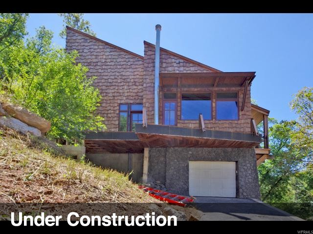 Home for sale at 918 N Pinecrest Canyon Rd, Salt Lake City, UT  84108. Listed at 499900 with 1 bedrooms, 1 bathrooms and 2,262 total square feet
