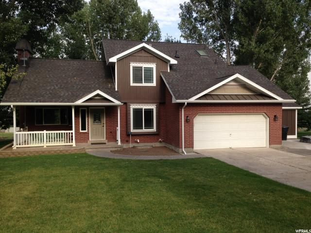 2690 N 1600 E, North Logan, UT 84341