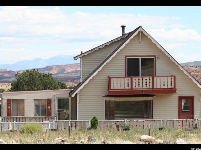 Single Family for Sale at 104 W 950 N Torrey, Utah 84775 United States