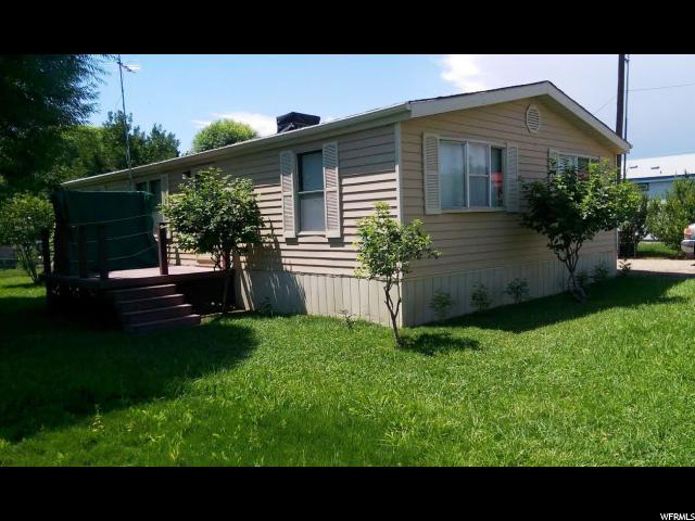 550 E 100 Wellington, UT 84542 - MLS #: 1398242