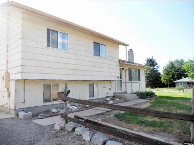 Single Family for Sale at 189 N 200 E Annabella, Utah 84711 United States