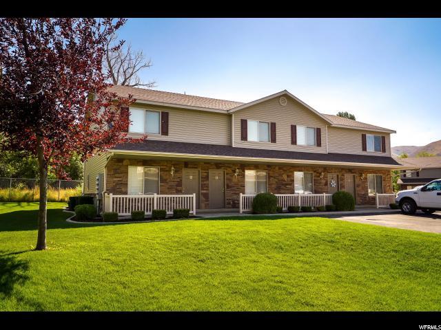 pour l Vente à 88 E 250 N Morgan, Utah 84050 États-Unis