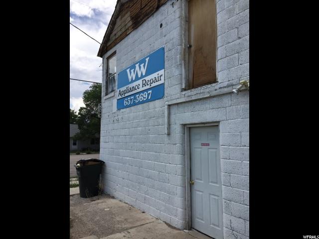 140 N CENTER Wellington, UT 84542 - MLS #: 1398328