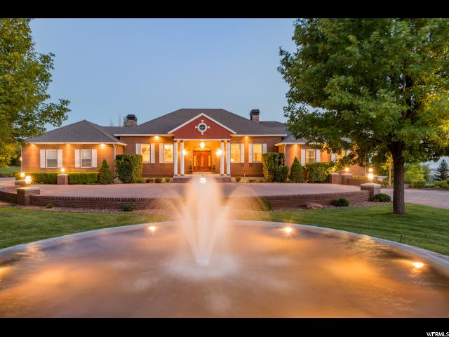 Single Family for Sale at 1070 GROVE CREEK Drive Pleasant Grove, Utah 84062 United States