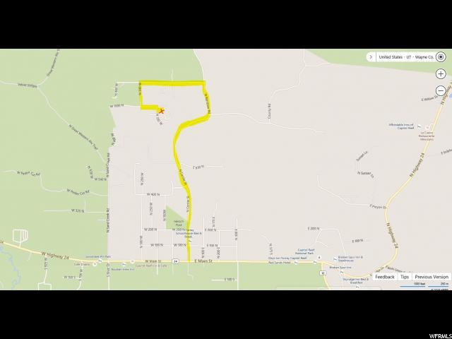 Torrey, UT 84775 - MLS #: 1398377