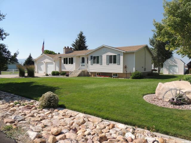 Single Family for Sale at 51 E 300 S Laketown, Utah 84038 United States
