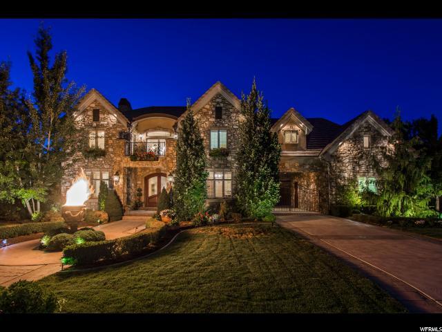 Один семья для того Продажа на 2007 E REGAL STREAM CV Cottonwood Heights, Юта 84121 Соединенные Штаты