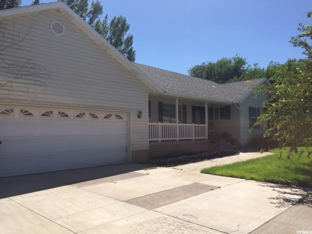 Single Family for Sale at 333 W 100 N Aurora, Utah 84620 United States