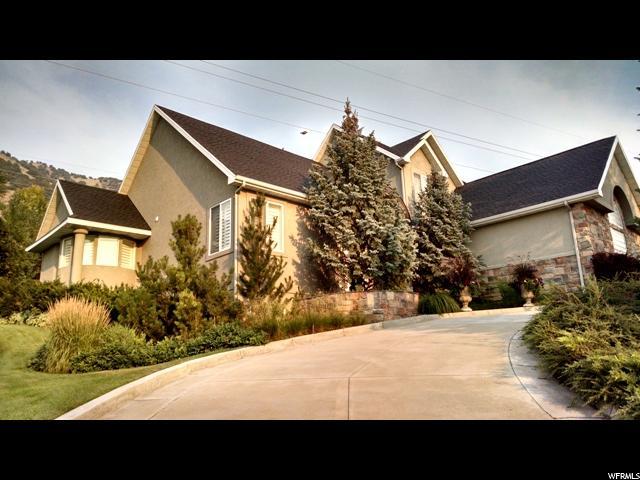 Unifamiliar por un Venta en 56 EAGLE NEST Circle Providence, Utah 84332 Estados Unidos