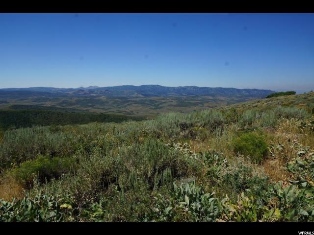 Terrain pour l Vente à 27 N LEGACY RNCH Paradise, Utah 84328 États-Unis