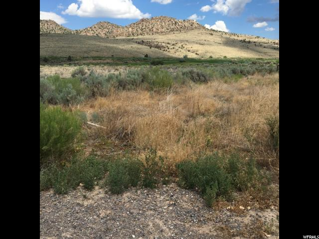 Land for Sale at 650 E SR 72 300 N N Fremont, Utah 84747 United States