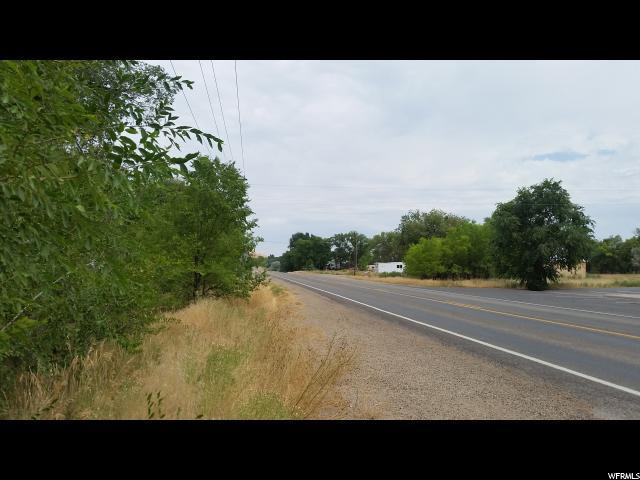 Land for Sale at 10279 E 4750 S Randlett, Utah 84063 United States