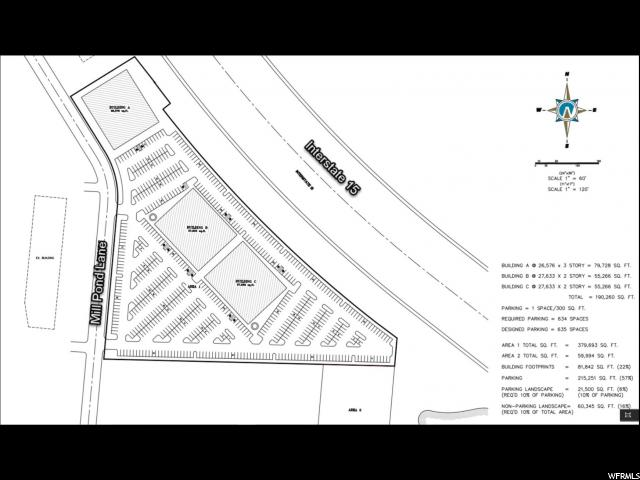 Land for Sale at 450 S MILL POND Drive Lehi, Utah 84043 United States