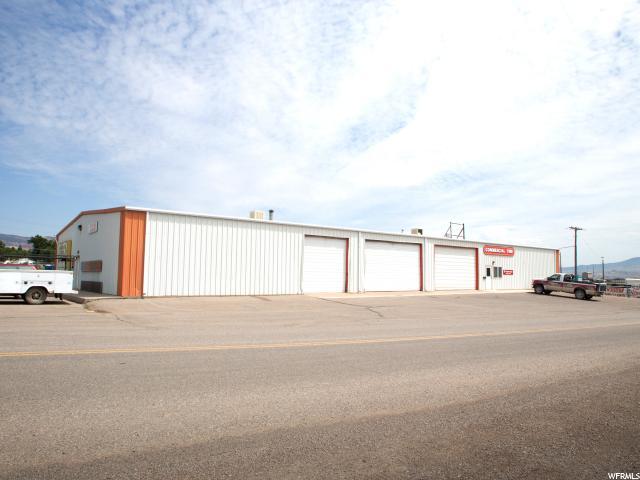 Comercial por un Venta en 241 E ANNABELLA Road Richfield, Utah 84701 Estados Unidos