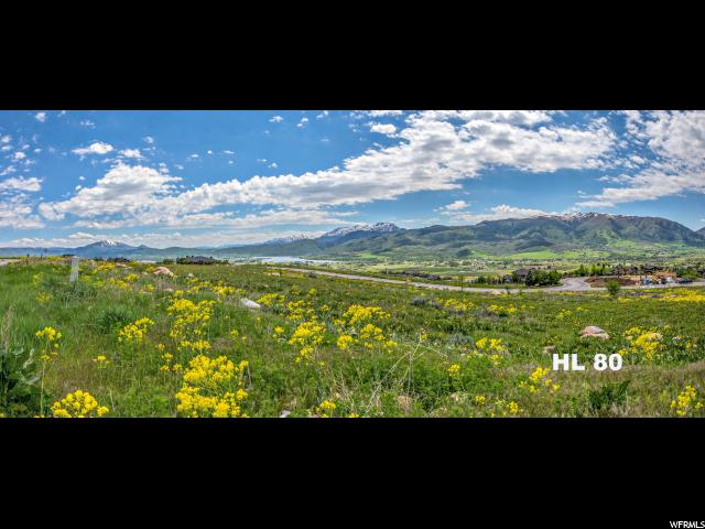 3729 MIDDLE FORK RD Eden, UT 84310 - MLS #: 1399145