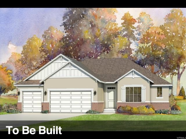 Single Family for Sale at 74 E 300 S Street Centerville, Utah 84014 United States