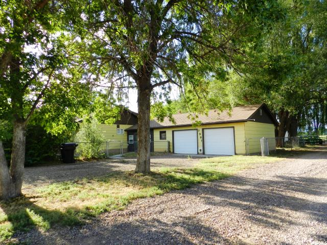 Single Family for Sale at 7981 E HWY 40 E Fort Duchesne, Utah 84026 United States