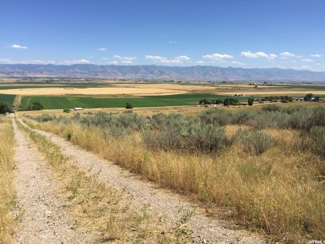 Terrain pour l Vente à 500 W 40 S Dayton, Idaho 83232 États-Unis