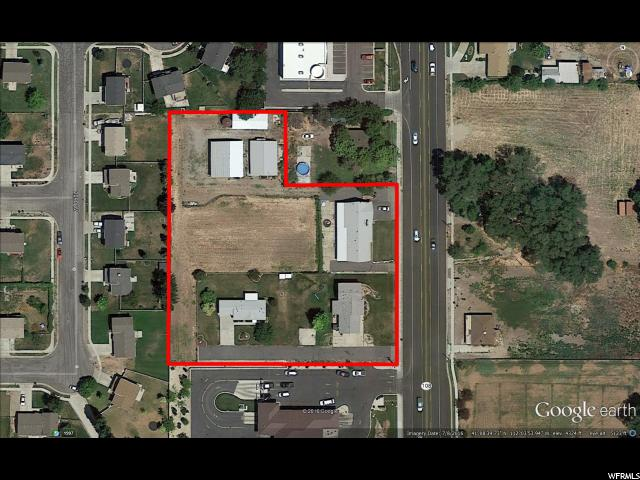 Land for Sale at 2123 N 2000 W Clinton, Utah 84015 United States