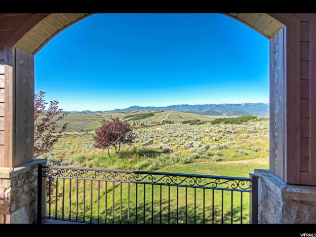7501 N PROMONTORY RANCH RD Park City, UT 84098 - MLS #: 1399477