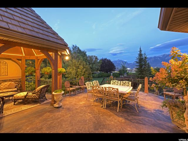11447 S POLO CLUB CT South Jordan, UT 84095 - MLS #: 1399719