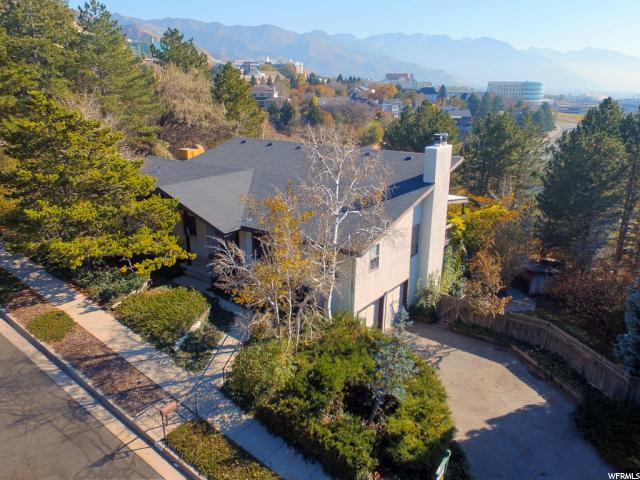 Home for sale at 314 N Federal Heights Cir, Salt Lake City, UT  84103. Listed at 785000 with 5 bedrooms, 3 bathrooms and 4,028 total square feet