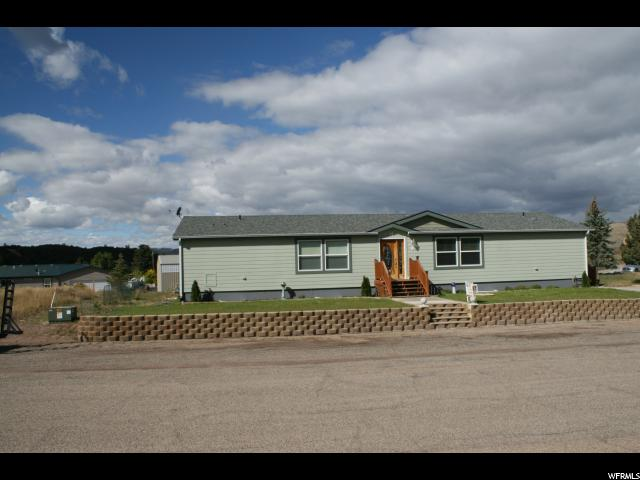 Single Family for Sale at 20 SO BLVD Dutch John, Utah 84023 United States