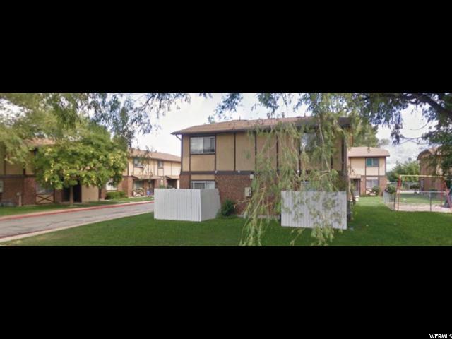 Maison unifamiliale pour l Vente à 120 E DAN Street Ogden, Utah 84404 États-Unis
