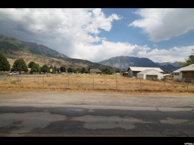 Land for Sale at 25 S MAIN Street Lindon, Utah 84042 United States